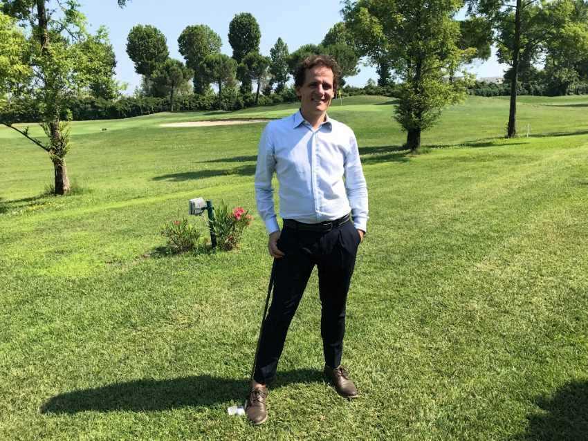 Come un Caddie può aiutarti ad acquistare e vendere casa, la mia esperienza in un campo da Golf